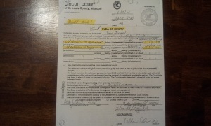 Donald Manhal Charges 1